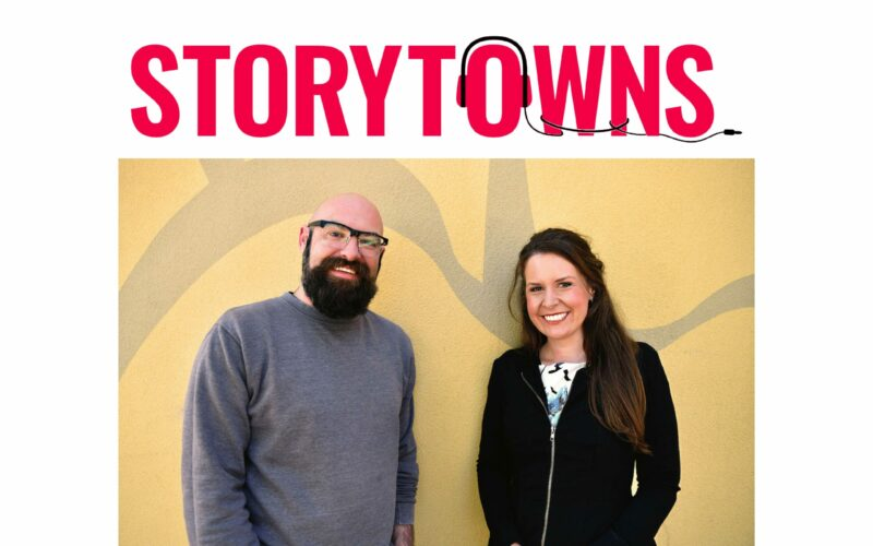 PopUp profile – Storytowns