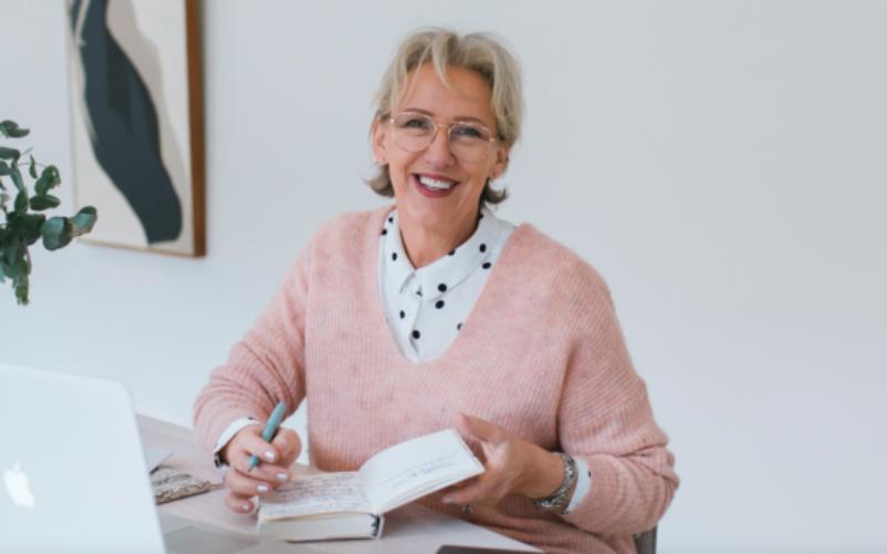 Mentor profile – Roxie Bennett